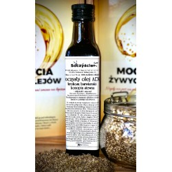 Olej ADEK 250 ml
