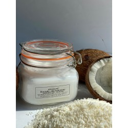 Olej kokosowy tłoczony na zimno 500 ml
