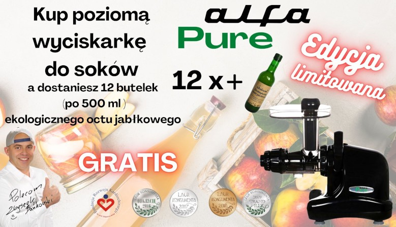 Promocja AlfaPure